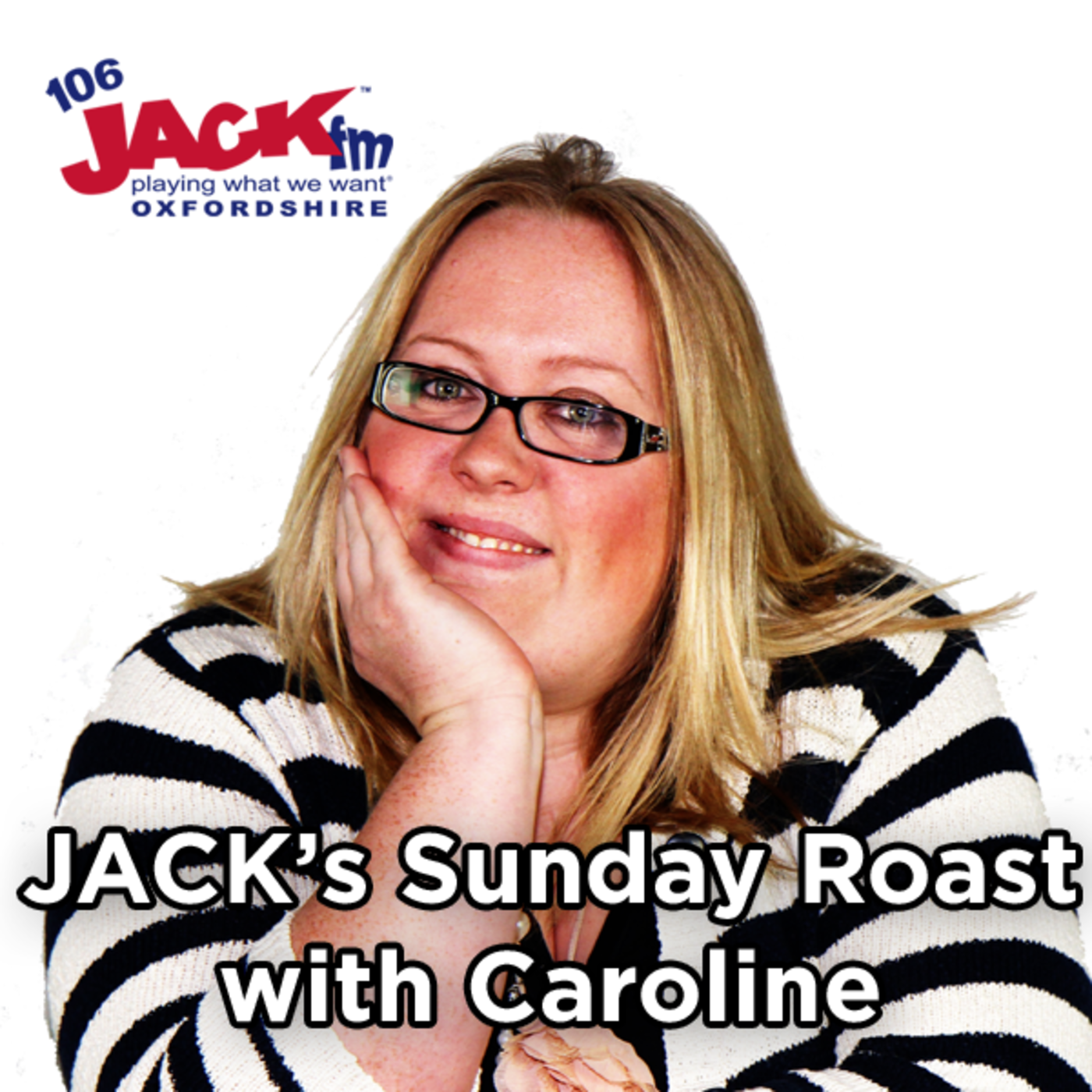 JACK's Sunday Roast with Caroline