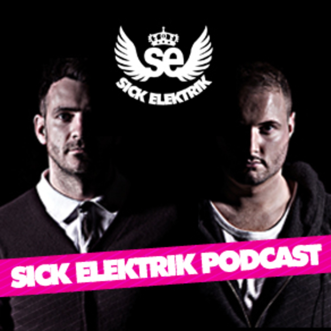 Sick Elektrik Podcasts
