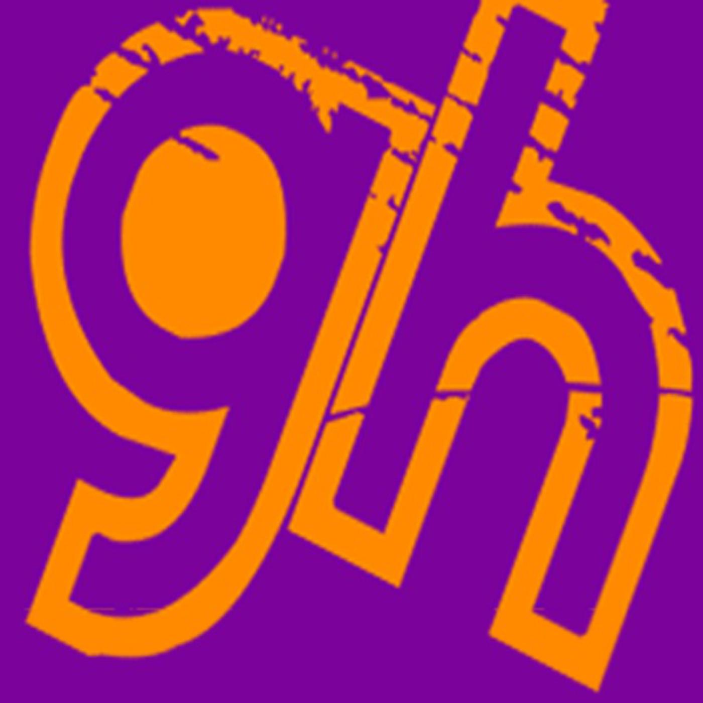 Gloryland Harvest Podcast