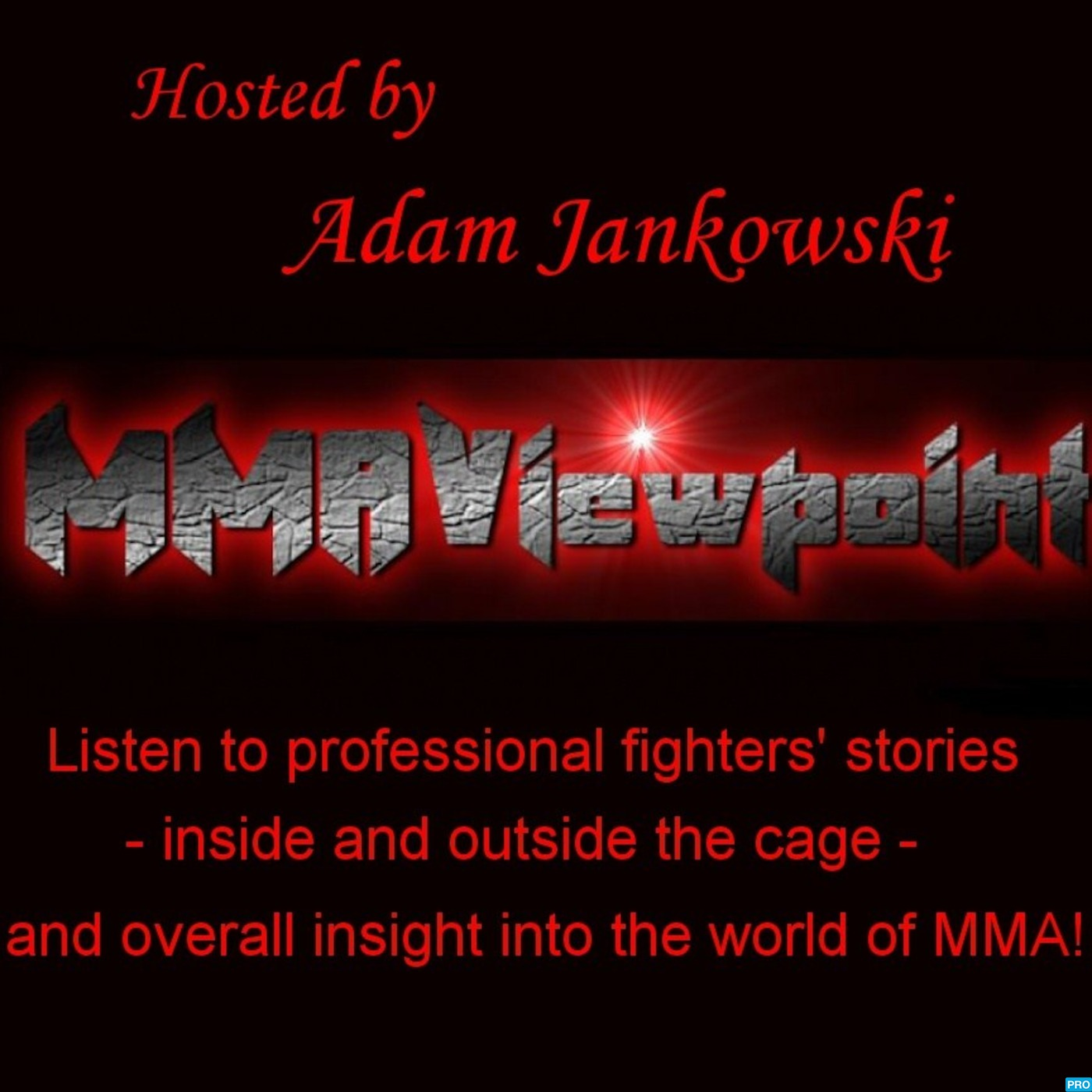 MMA Viewpoint
