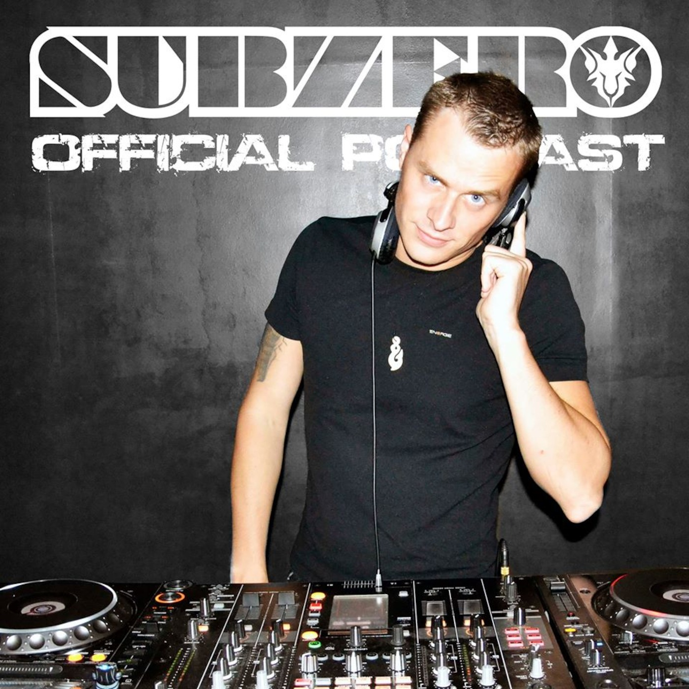SUBZERO Official Podcast