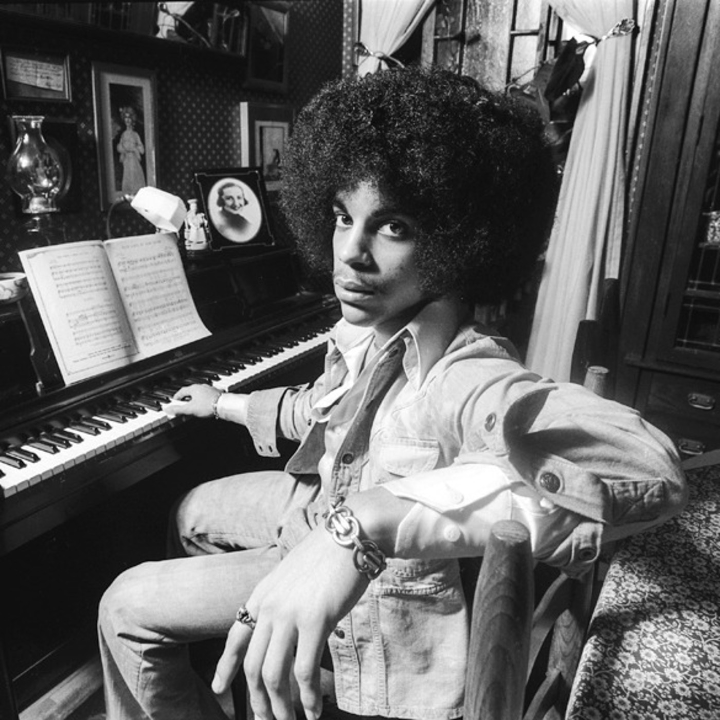 Prince Tribute II - Bootlegs & Rarities The Timmy Richardson Aka TOT