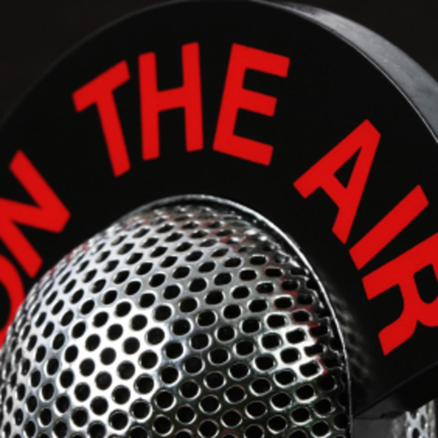 tony demetro's Podcast
