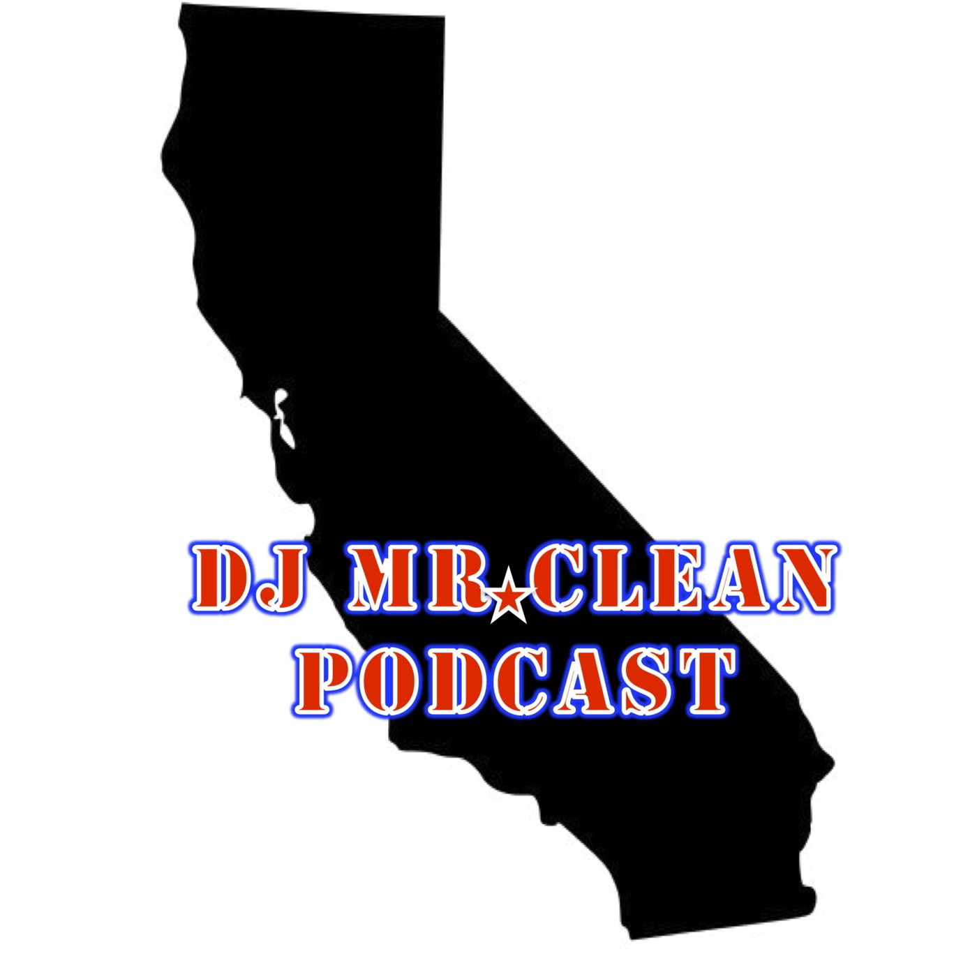 DJ MR.CLEAN Podcast