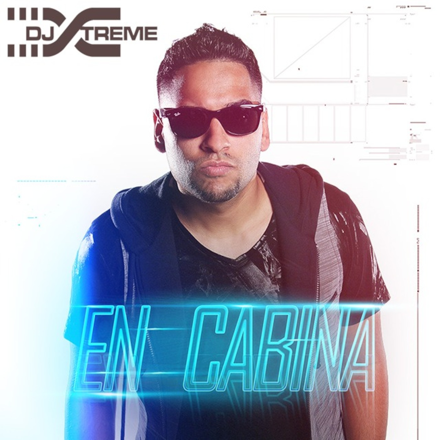 En Cabina With Dj Xtreme