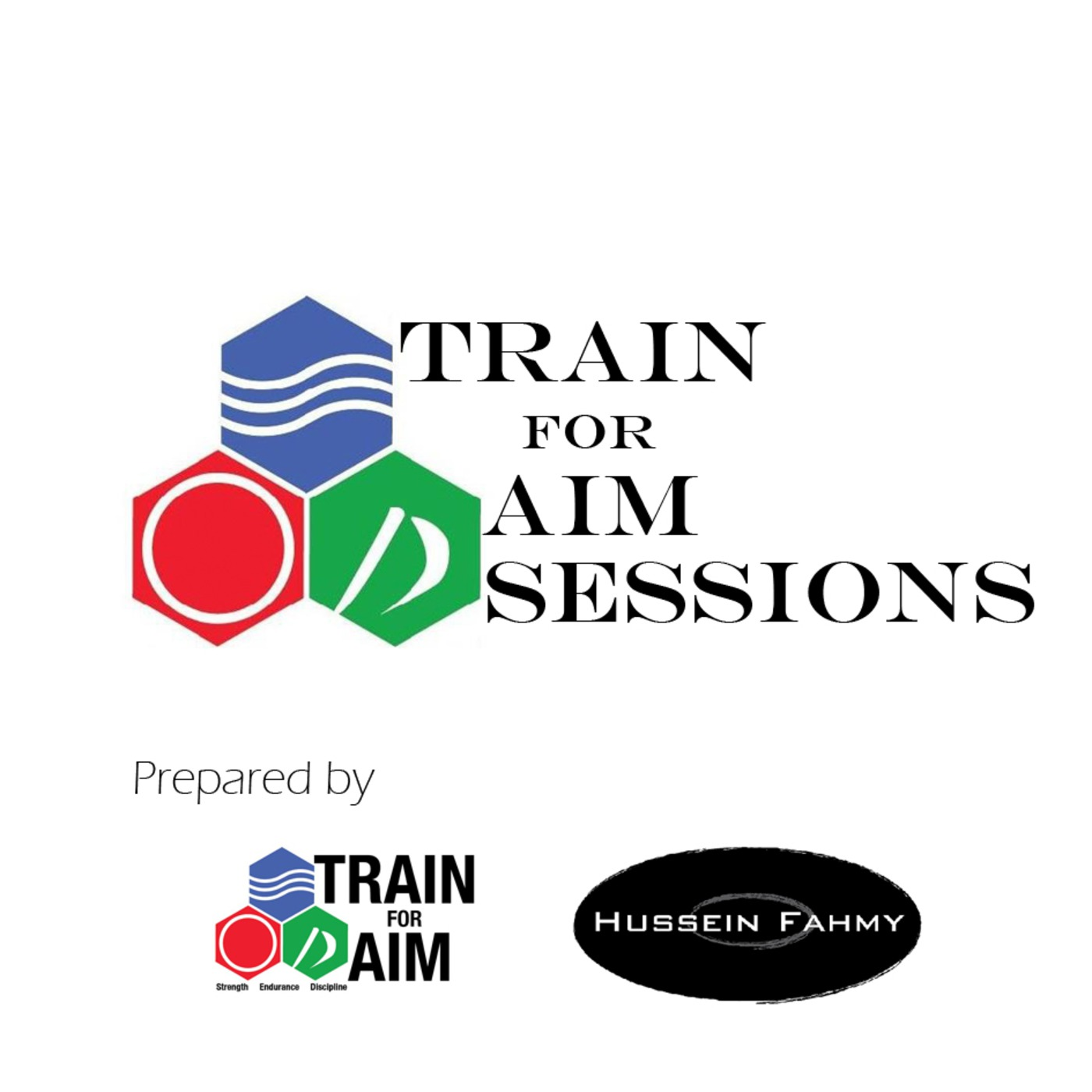 Train For Aim Sessions