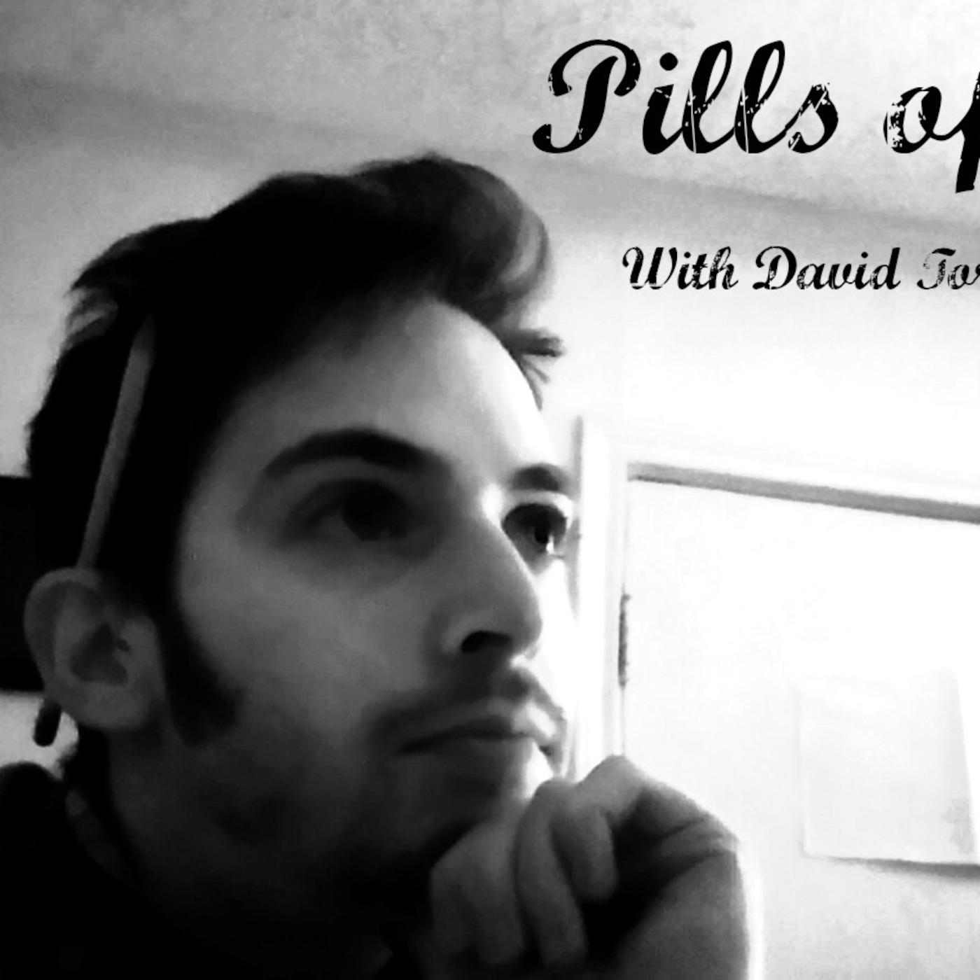 Pills of life...