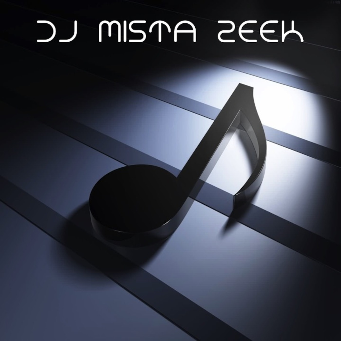 DJ Mista Zeek | Misteek Dance