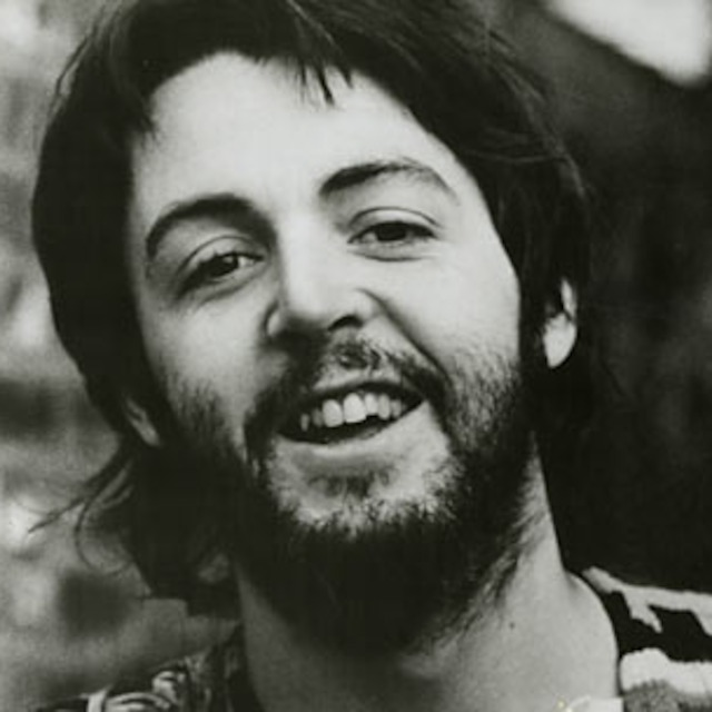 PAUL McCARTNEY / TOO MANY PEOPLE / BACKUP VOCALS / RAM SESSIONS
