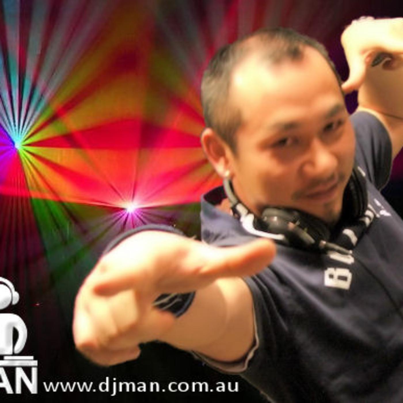 DJ Man Lie's Podcast