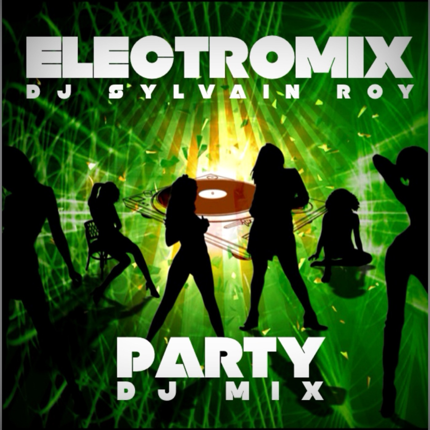 Electromix Party Mix