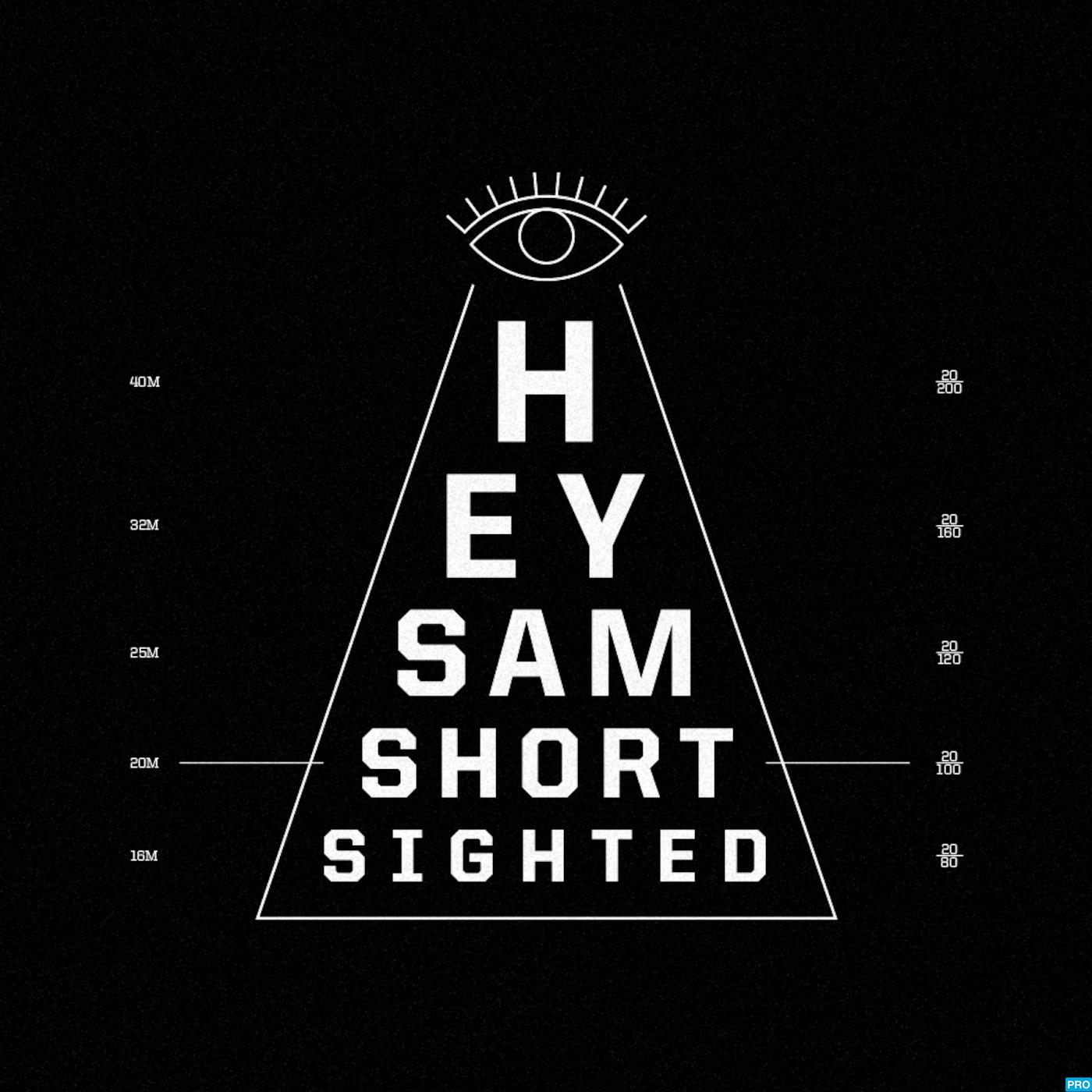 Hey Sam - Short Sighted Mixtapes