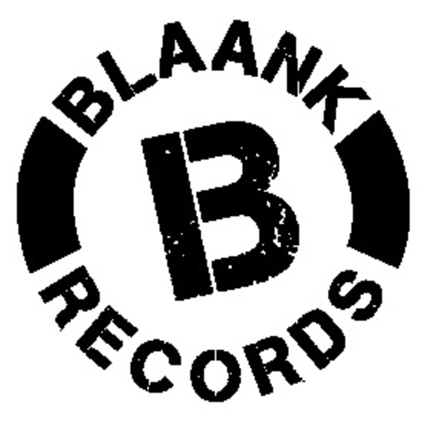 Blaank Records