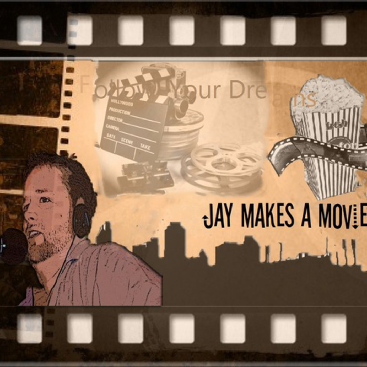 Jay Makes a Movie