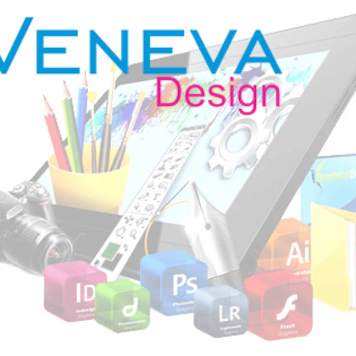 Veneva Design's