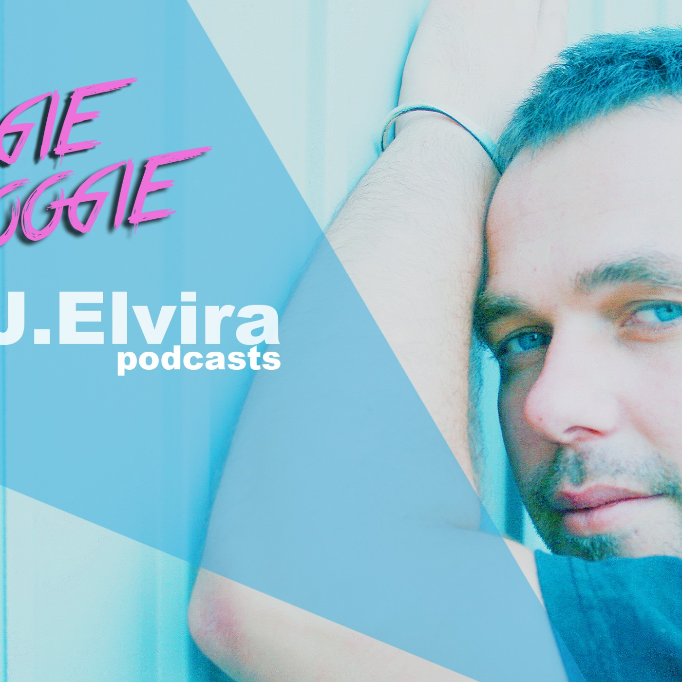 Boogie Boogie Podcast by J.Elvira
