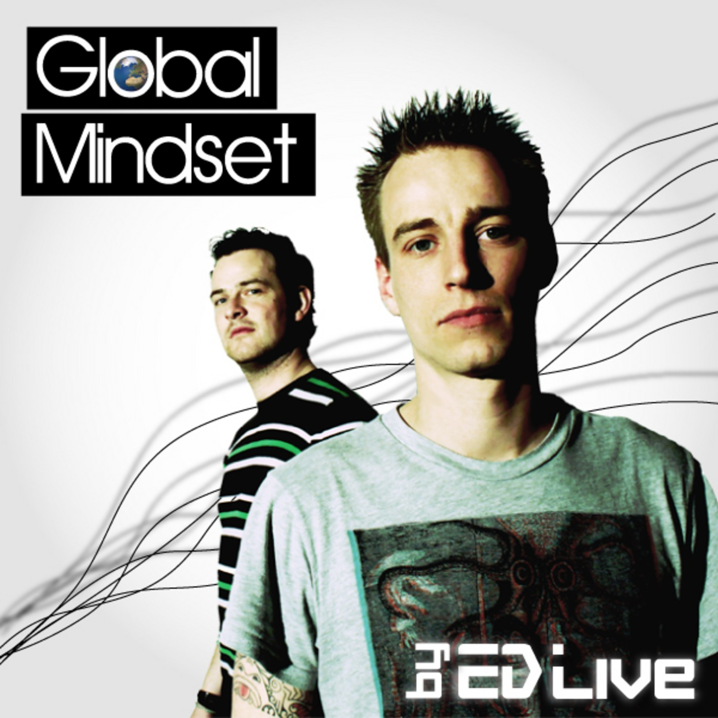 Ed Live's Global Mindset