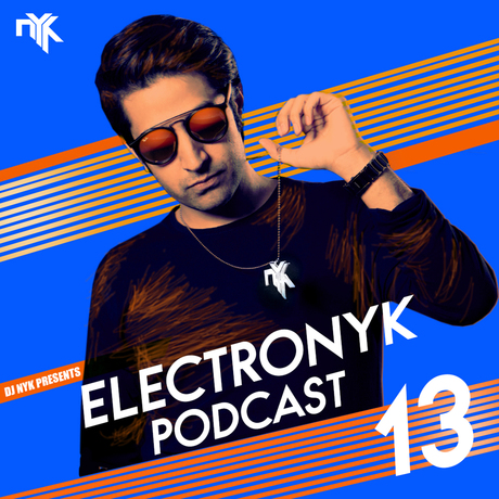 ELECTRONYK PODCAST | Free Podcasts | Podomatic