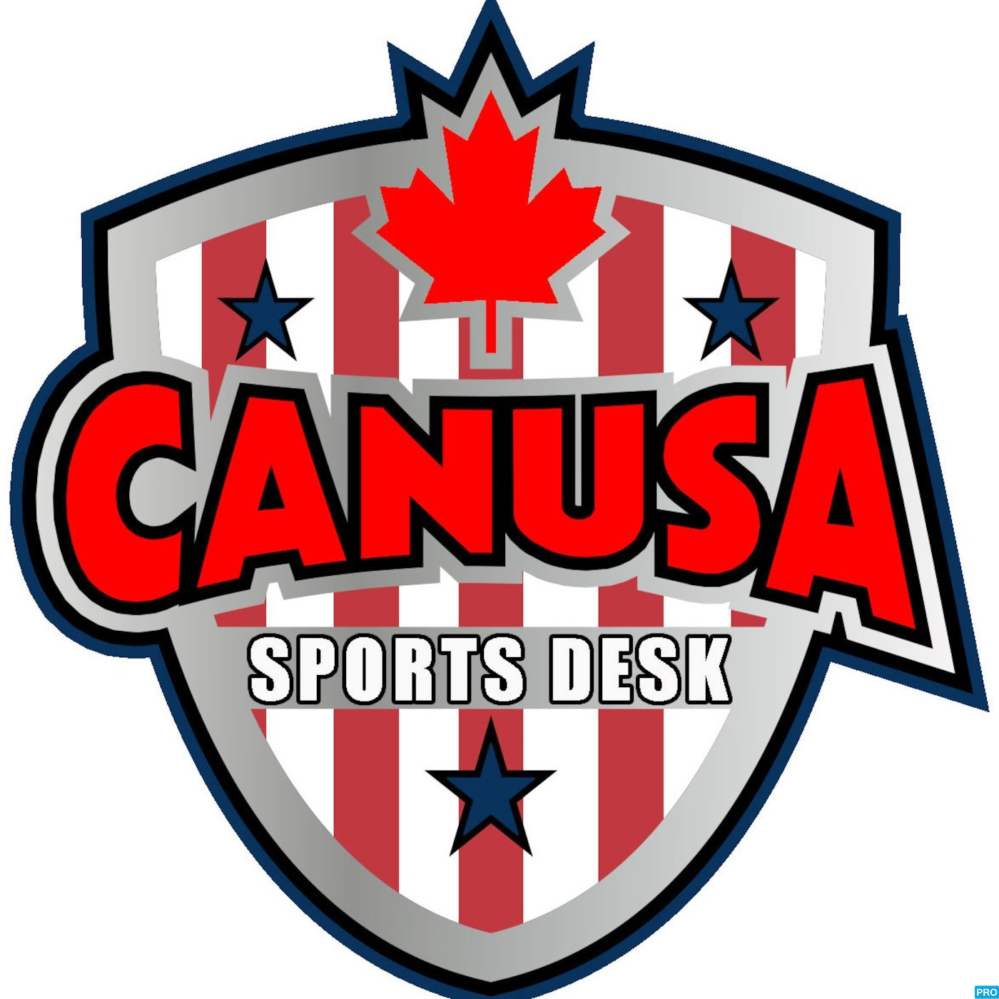 CANUSA Sports Desk on FansFrenzy Radio