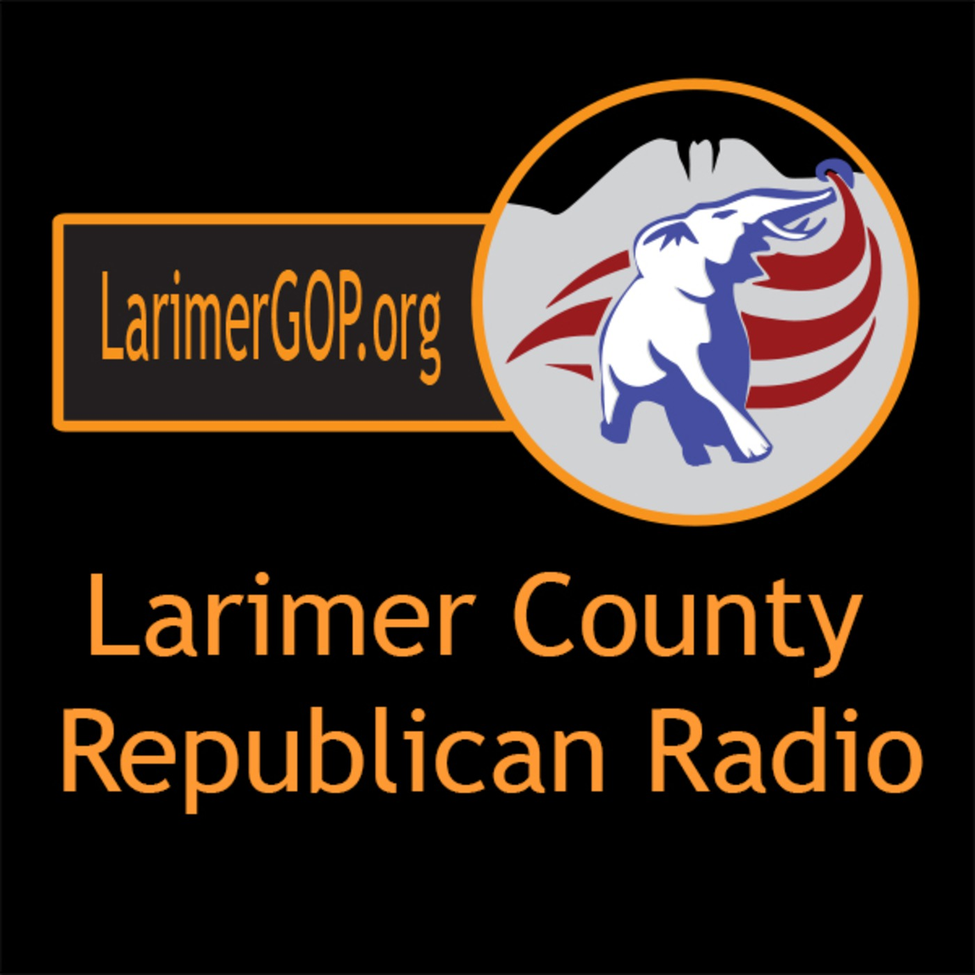 Larimer County Republican Radio