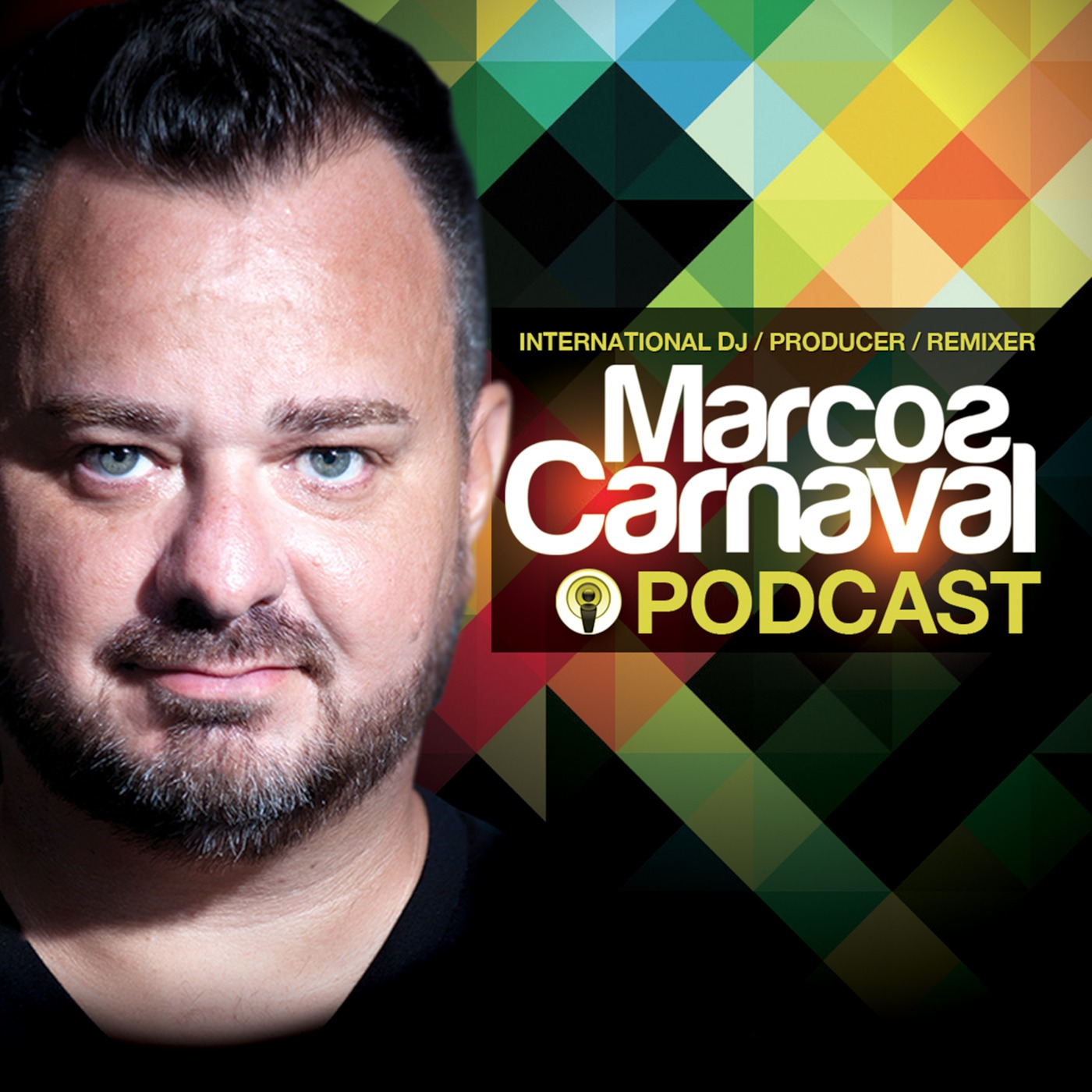 Marcos Carnaval Podcast