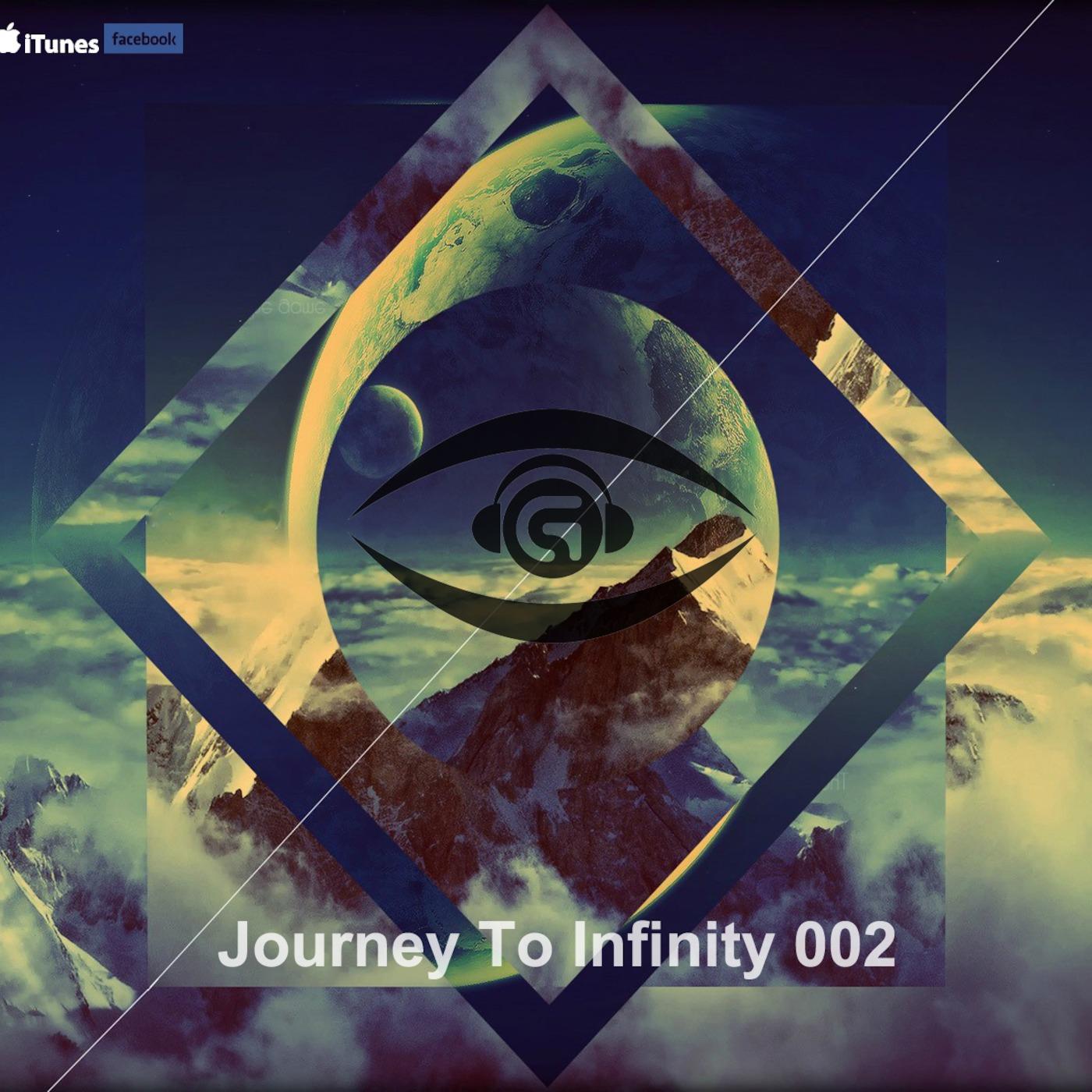 Dj Gismo - Journey To Infinity 002 DJ GISMO - Journey To