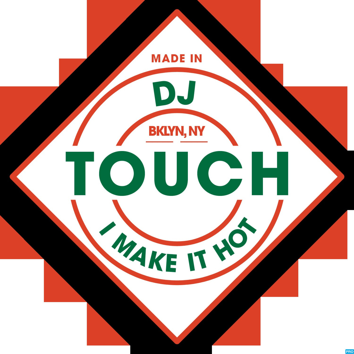 DJ TOUCH's Podcast