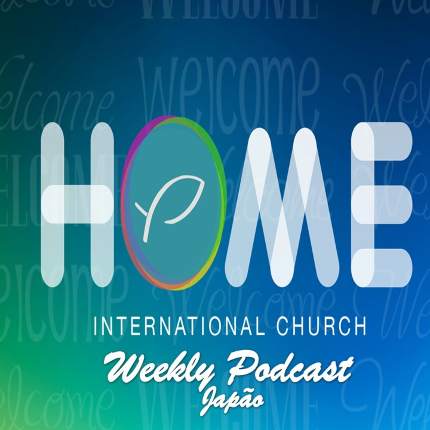 Home Church/Ceva Podcast