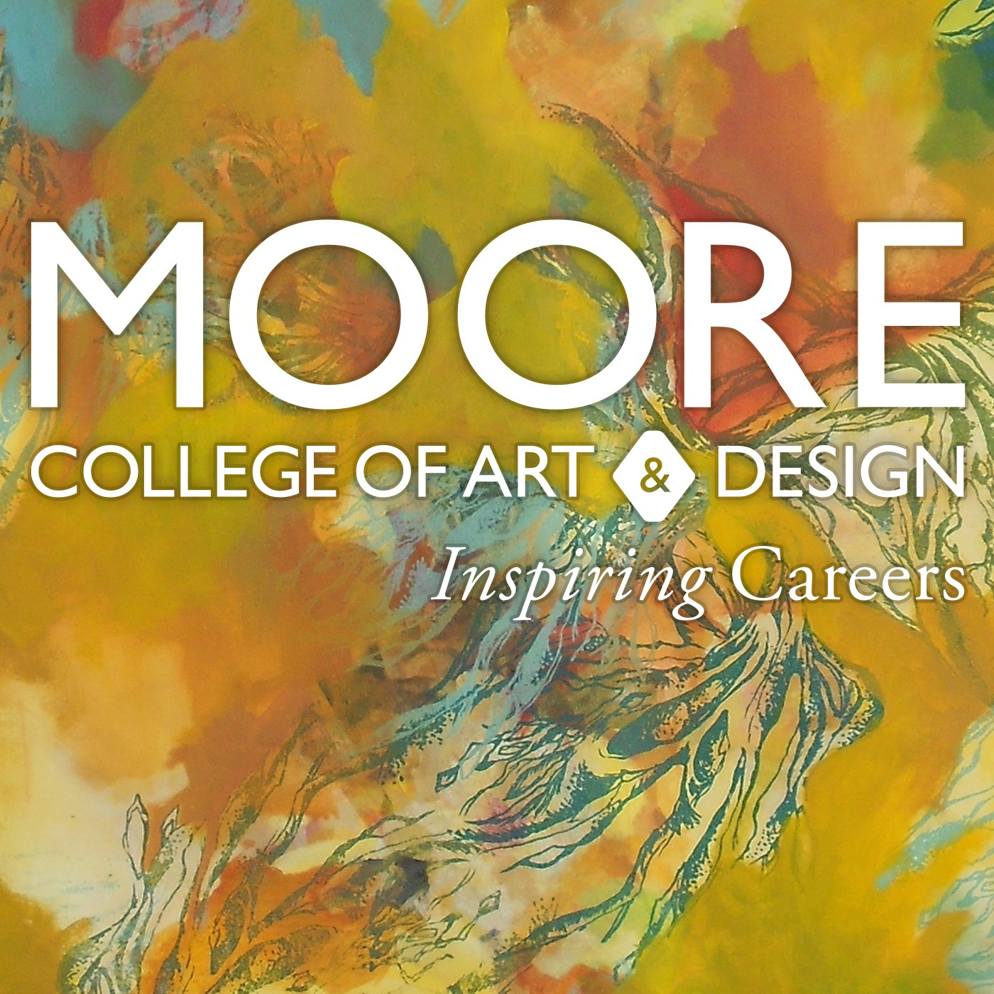 Moore College of Art and Design's Podcast