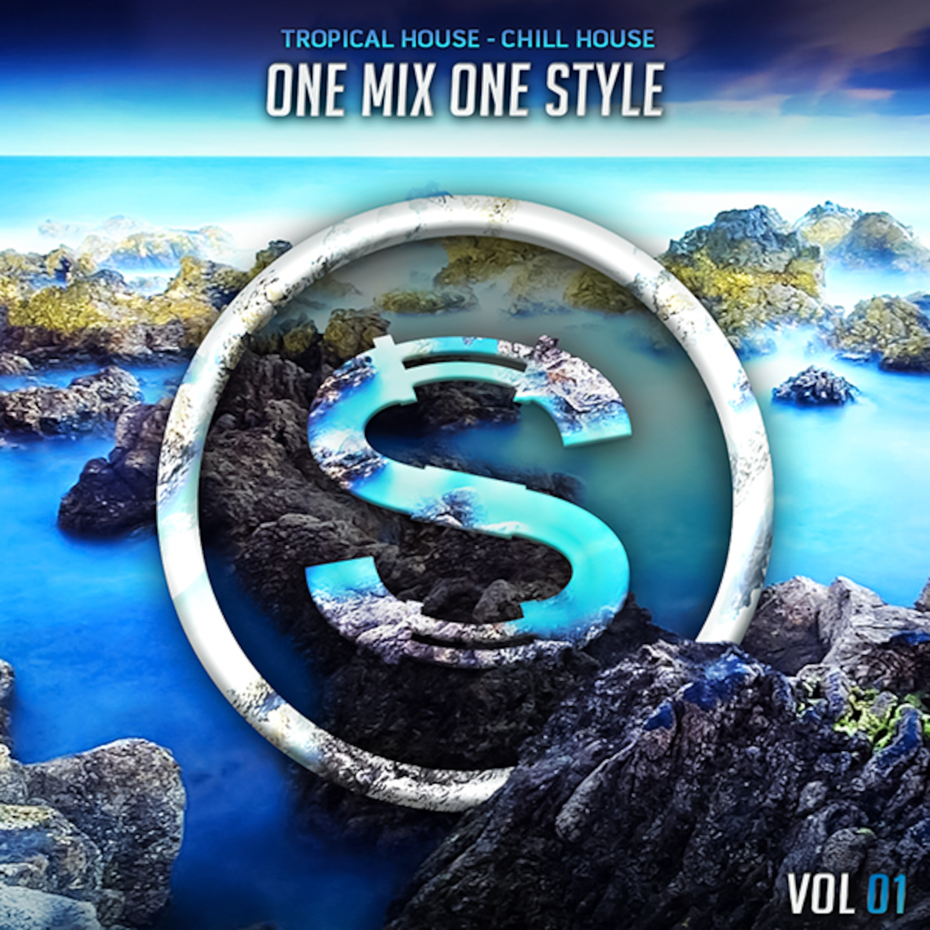 DA SYLVA - One Mix One Style VOL.1 (Tropical House - Chill House)