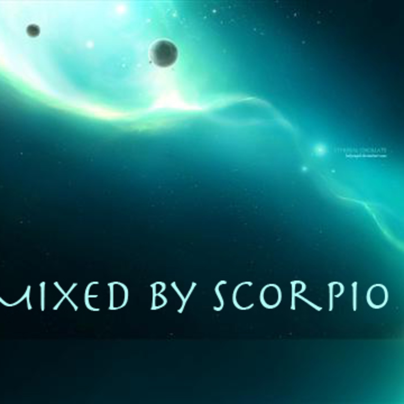 Mixed by Scorpio's Podcast