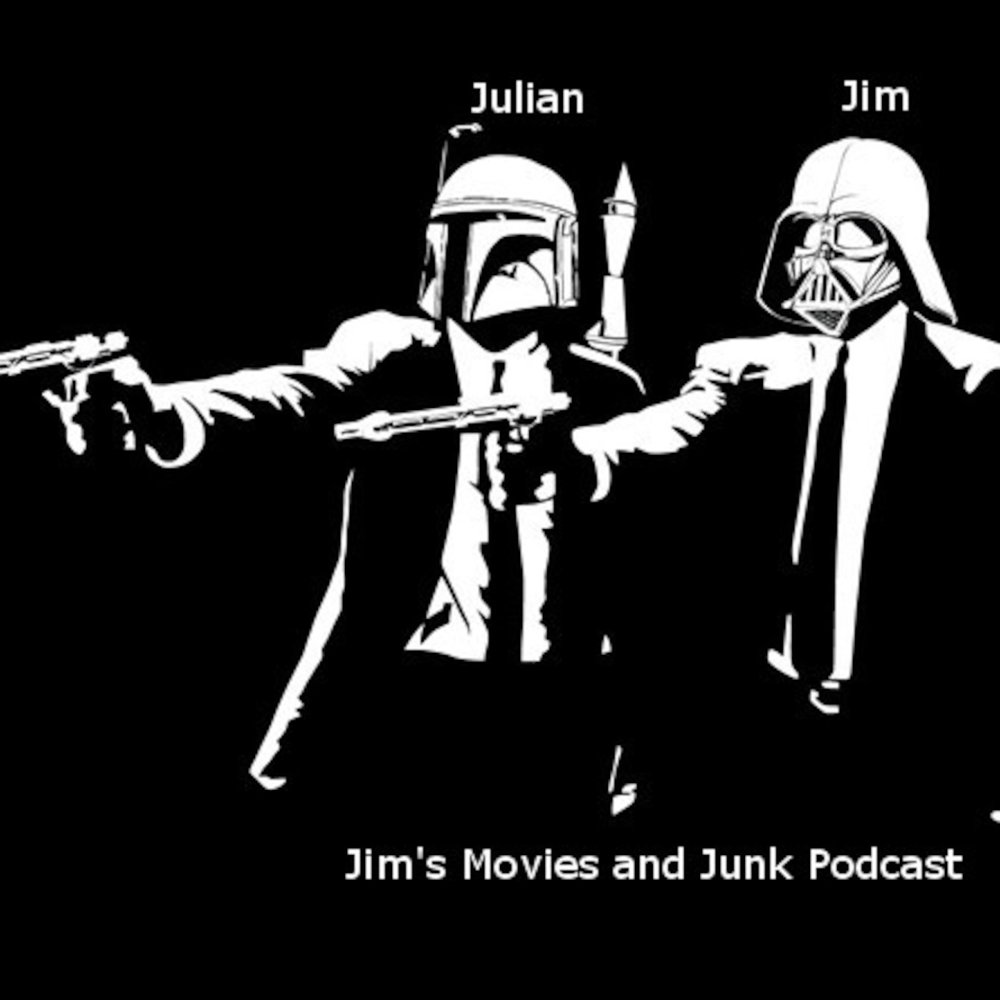 Jim's Movies and Junk