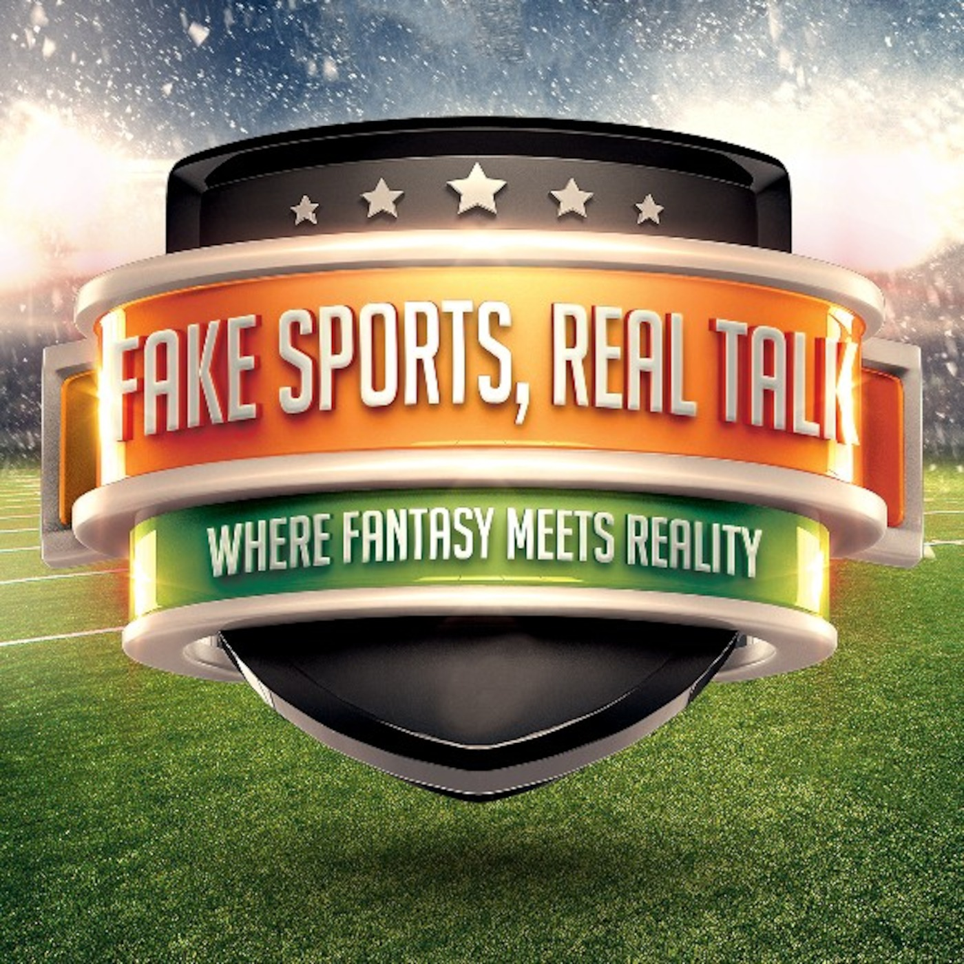Fake Sports, Real Talk