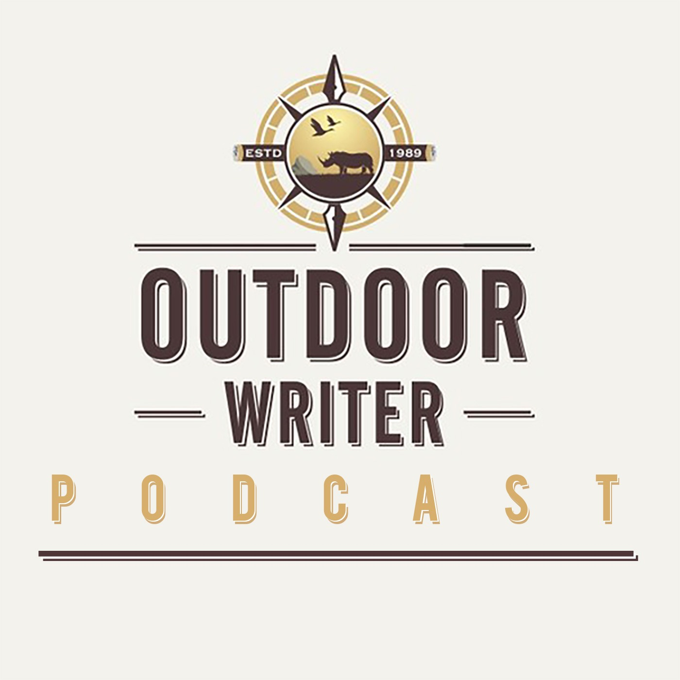 Outdoor Writer Podcast