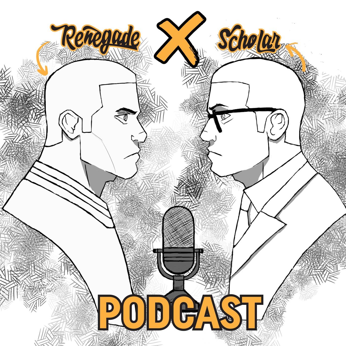 Renegade Scholars Podcast