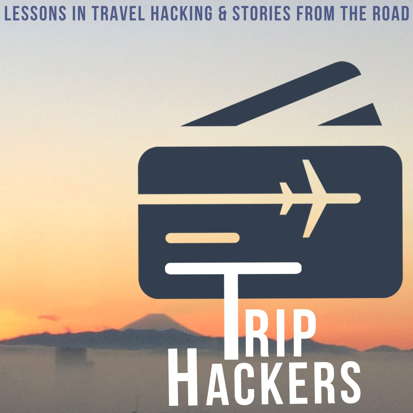 Trip Hackers' Podcast