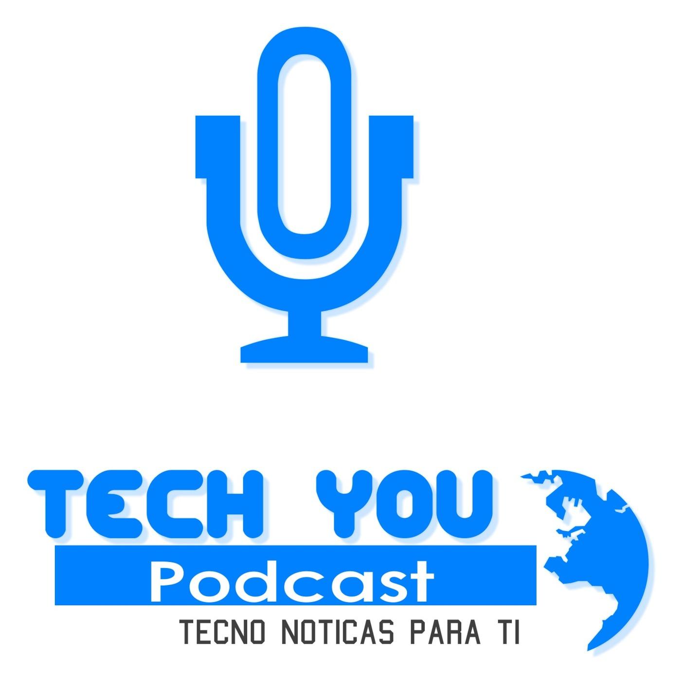 Tech You!