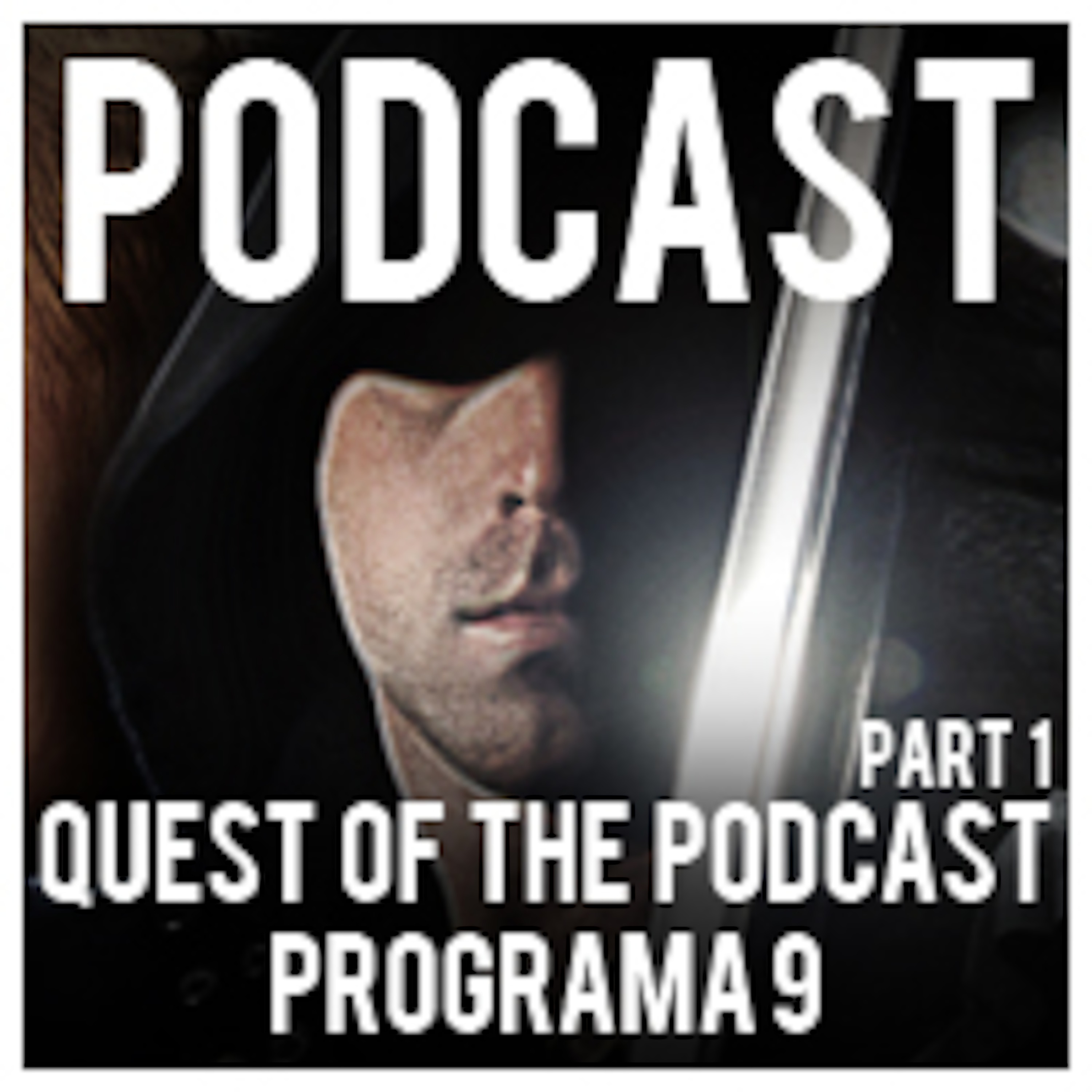 Quest of the Podcast - Porgrama 9