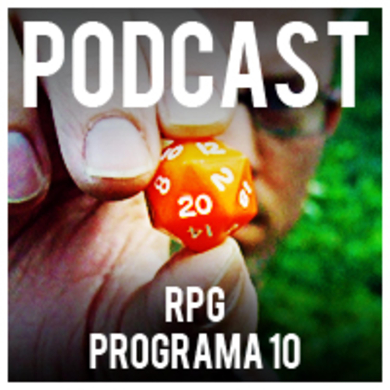 RPG - Programa 10