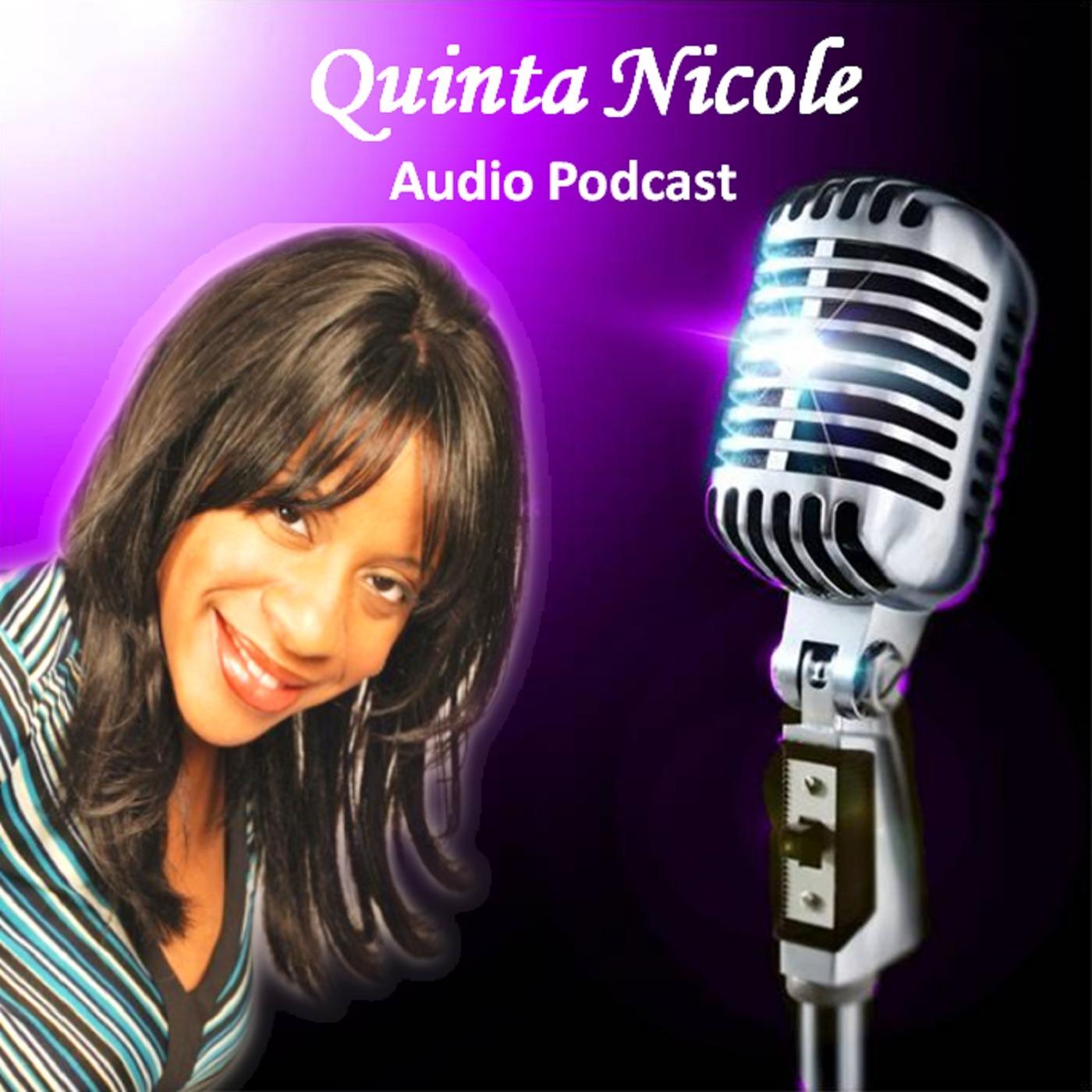 Quinta Nicole's Podcast