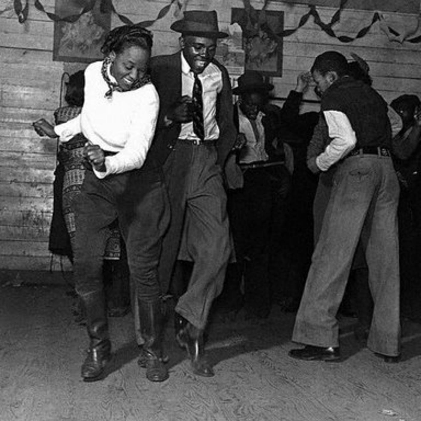 Roy Shirley Dance Arena Musical Train