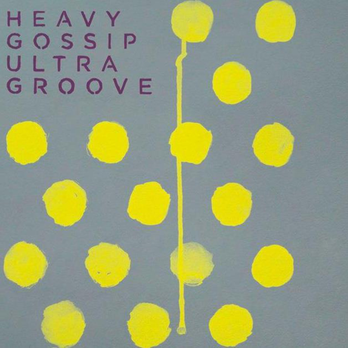 Heavy Gossip & Ultragroove Podcast
