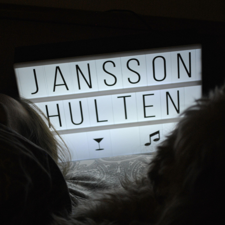 JanssonHultén's Podcast