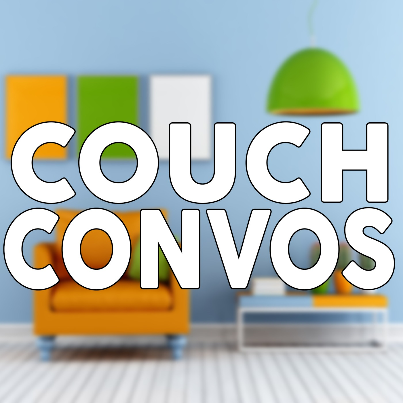 Couch Convos Podcast