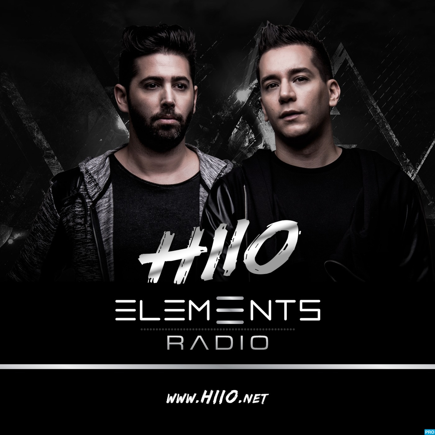 HIIO Presents ELEMENTS Podcast