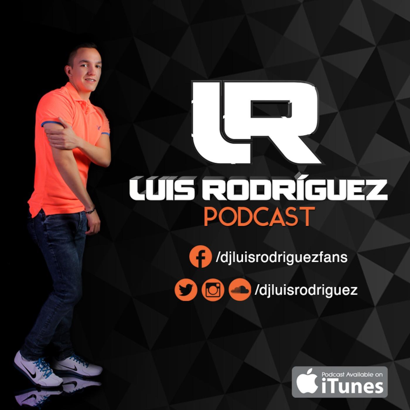 Dj Luis Rodríguez