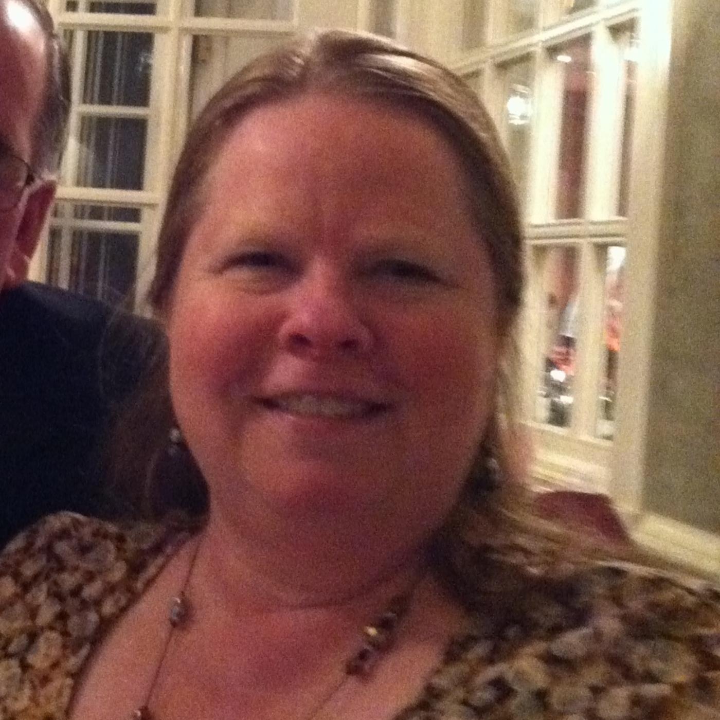 Deborah Henry's Podcast