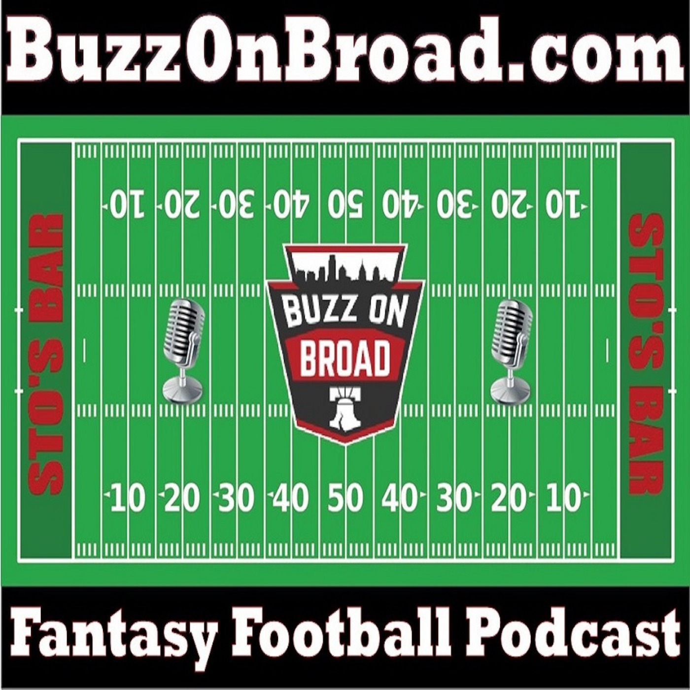 Fantasy Football Podcast