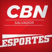 Esporte CBN Salvador - Podcasts