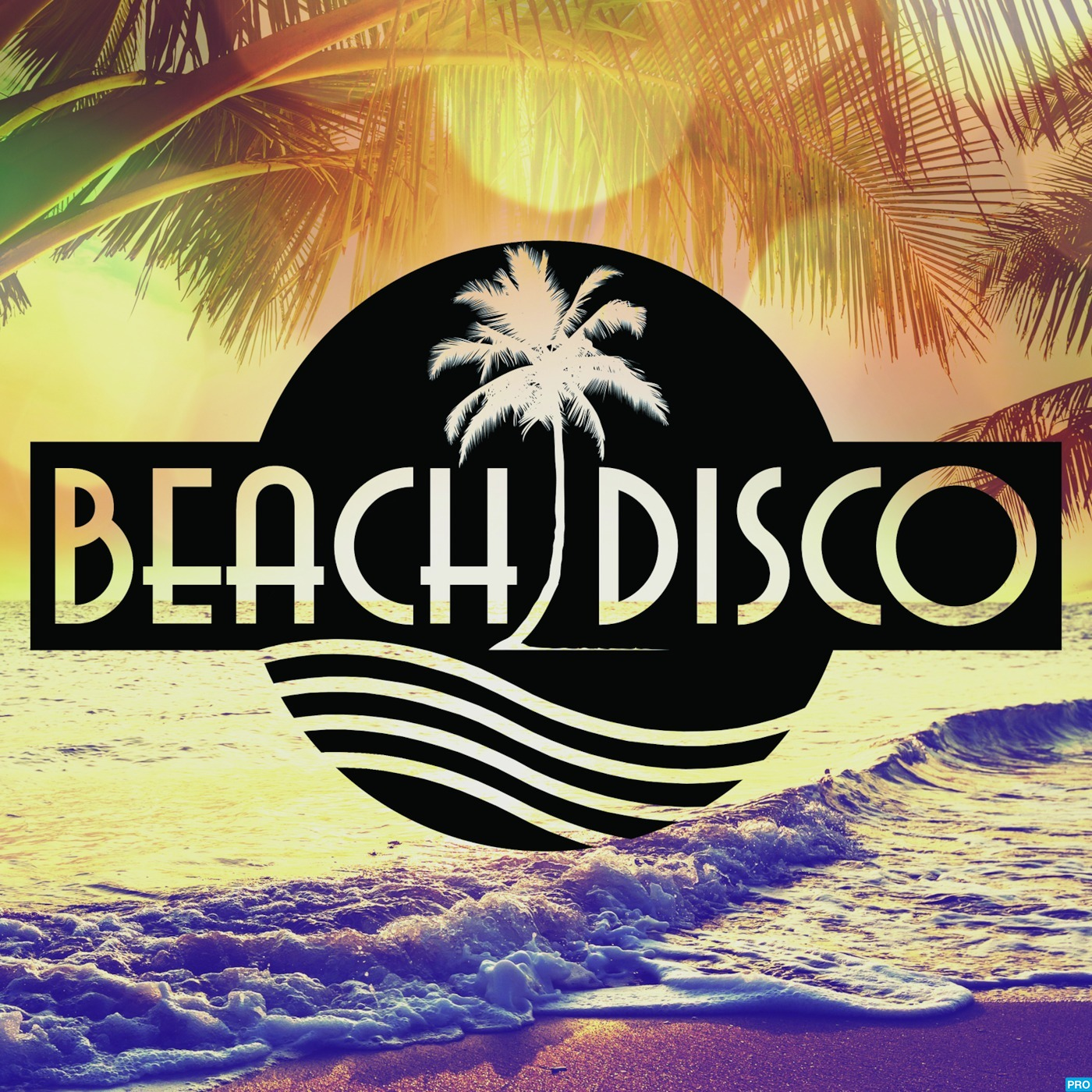 Beach Disco Ibiza Podcast